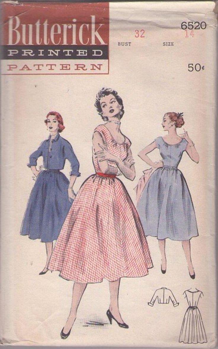 204 besten sewing patterns, guides, etc Bilder auf Pinterest ...