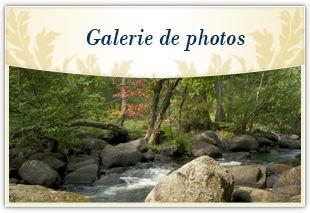 L'Auberge et spa Beaux Rêves in Ste-Adèle
