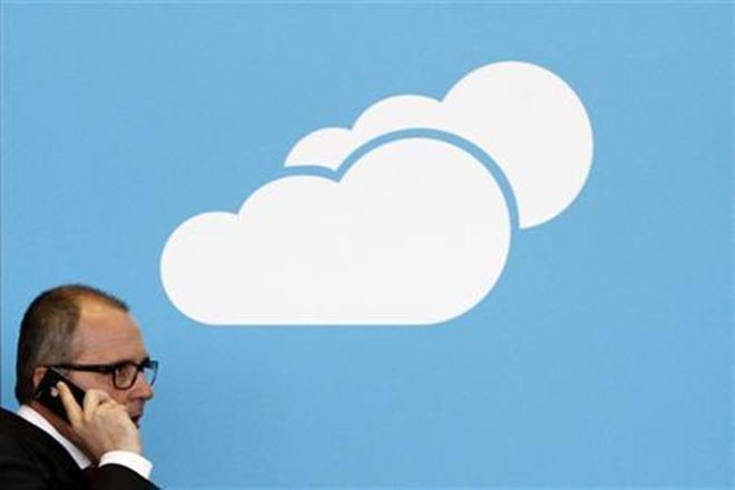 Government selects 11 companies for cloud service