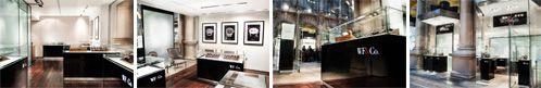 ULYSSE NARDIN MAXI MARINE CHRONOMETER WF&Co. Boutique