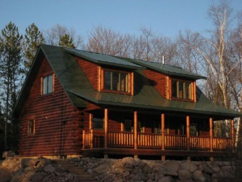 10 Best Images About Log Home Amp Cabin Exteriors On