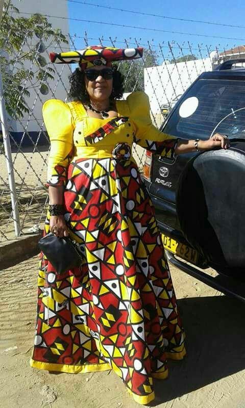 Pin By Gail On Herero Dress Dresses Fashion Elegant