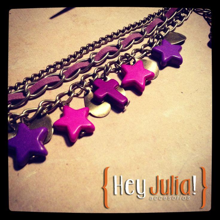 #Jewelry #Accesorios #DIY #Hey #Julia https://twitter.com/HeyJuliaBijou https://www.facebook.com/HeyJuliaAccesorios