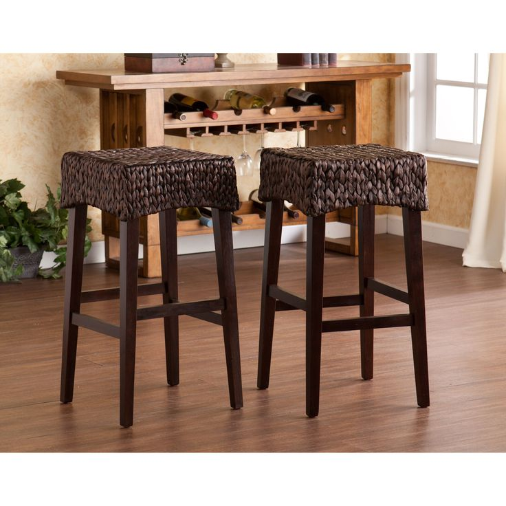 Harper Blvd Dunmoor 26 Inch Counter Height Stool Set Of 2