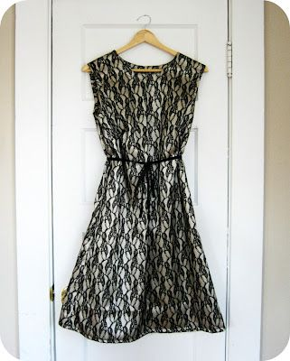 {dress sewing} made with an easy Kwik Sew pattern for beginners! #sewing #womensapparel: Dresses Pattern, Dress Patterns, Diy Sewing, Kwik Sewing, Beginners Sewing, Dresses Dresses Sewing, Clothes'S Sewing, Crafts Sewing, Sewing For Beginners Dress