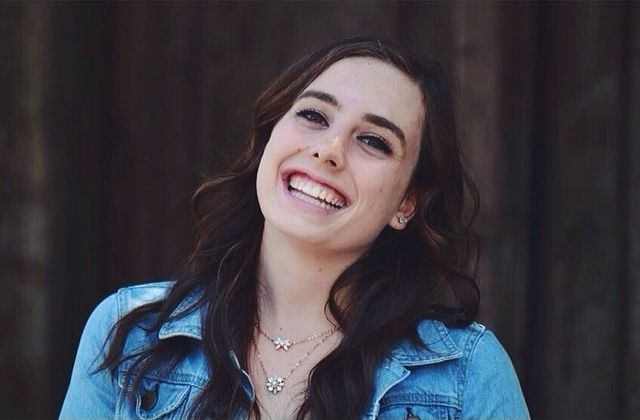HBD Amy Cimorelli July 1st 1995: age 20