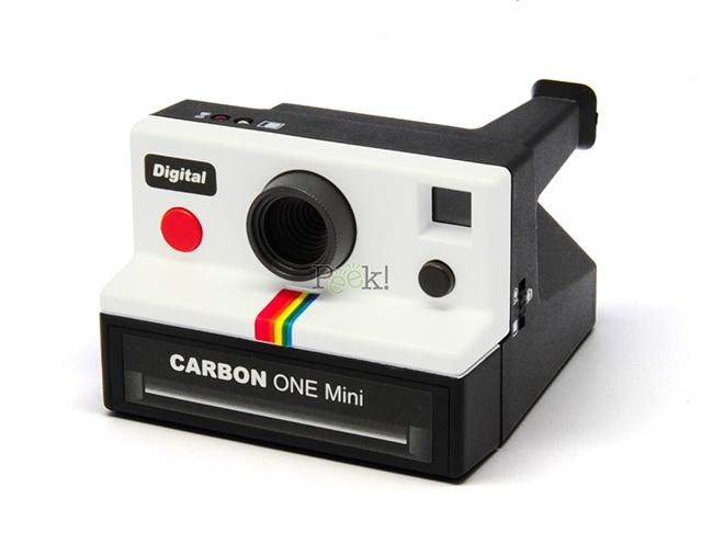 One Mini Digital Camera