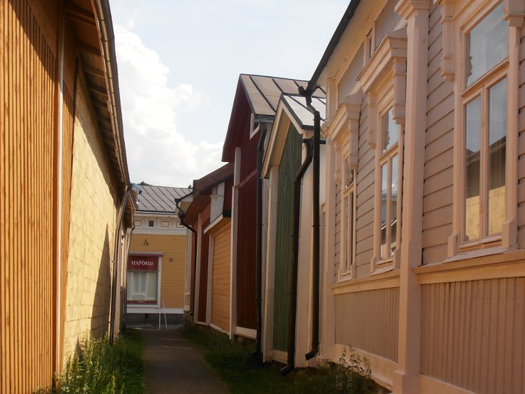 Finland, Rauma