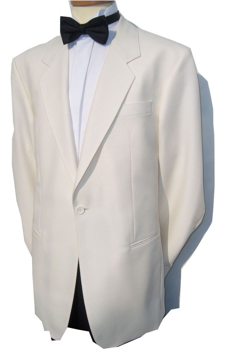 Awesome Great MENS NEW CREAM IVORY TUXEDO DINNER EVENING DRESS DJ TUX PROM SUIT BLAZER JACKET 2018 Check more at http://24store.ml/fashion/great-mens-new-cream-ivory-tuxedo-dinner-evening-dress-dj-tux-prom-suit-blazer-jacket-2018/