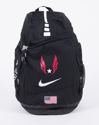 Product image: Nike USATF Elite Max Air Team Backpack
