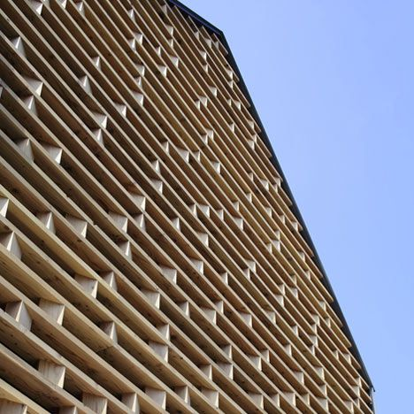 Facade pattern architecture  309 best Architecture :: Material :: Texture :: Pattern images on ...