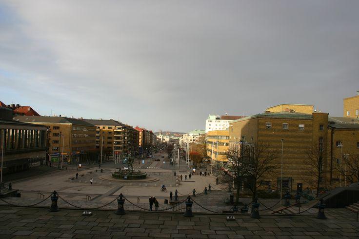 goteborg avenyn