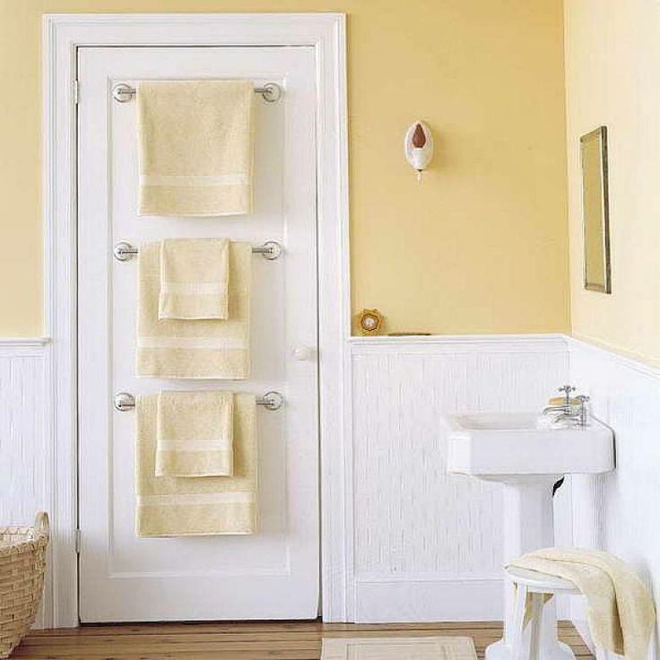 Bathroom door is closed so i peed my striped bikini panties 9