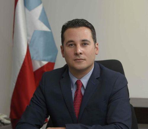 Renuncia director de la Oficina del Gobierno de Puerto Rico en...