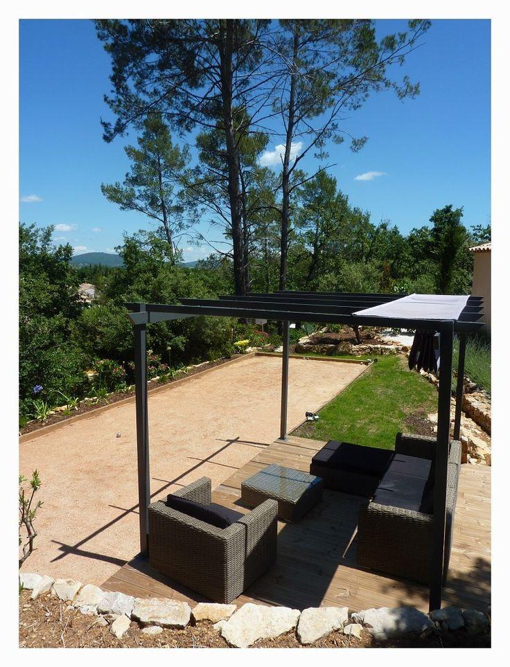 comment faire un terrain de basket dans son jardin. Black Bedroom Furniture Sets. Home Design Ideas