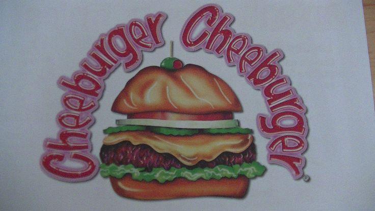 sAs OtR: National Cheeseburger Day! (Cheeburger Cheeburger)