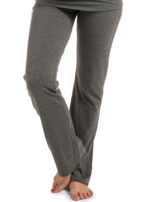 Noppies - Ninette Jersey Pants in Grey