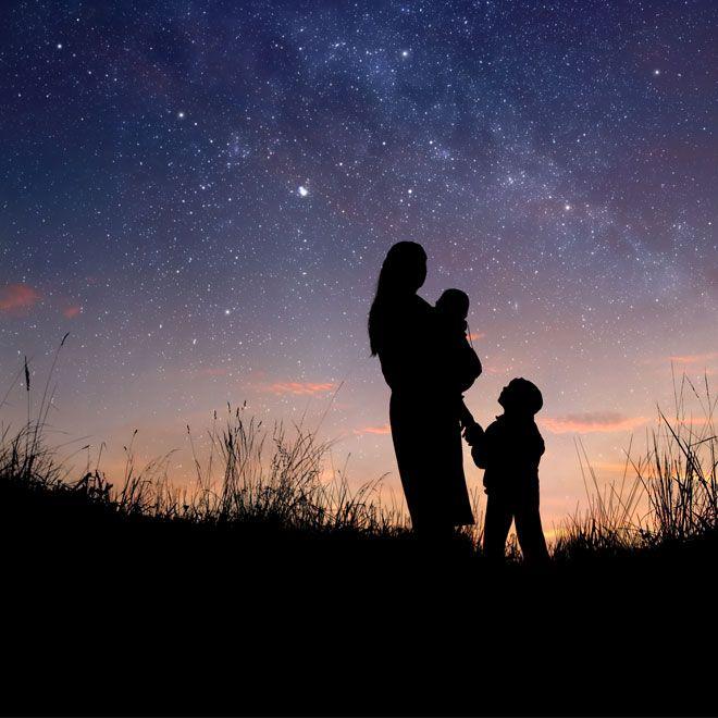 Mutter-Kind-Beziehung: Dein Sternzeichen verrät, was für eine Mutter du sein wirst – fabienne gassmann