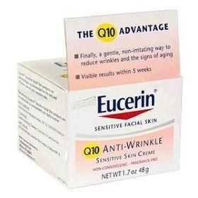 best Anti Aging Cream for dry skin - sensitive skin