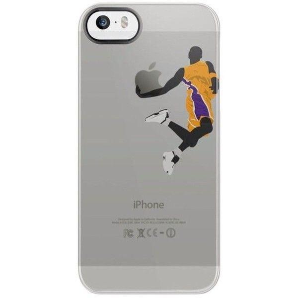 Bag: phone cover basketball lakers iphone 5 case ❤ liked on Polyvore featuring accessories and tech accessories