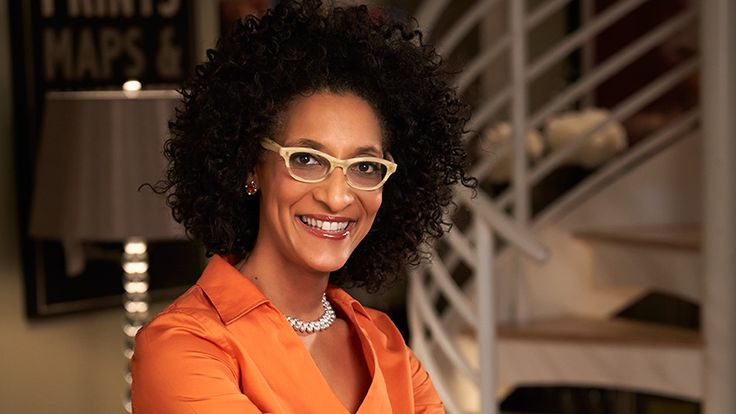 ♡Carla Hall on opening her new restaurant and giving back to community.
