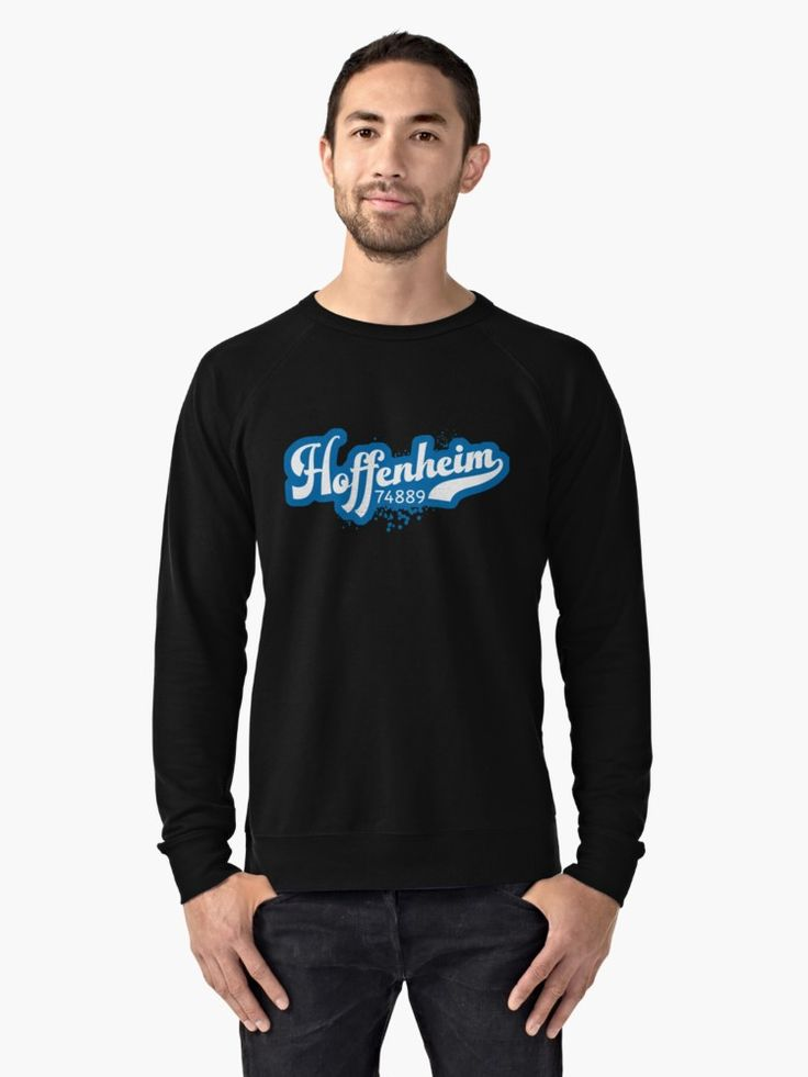 #Hoffenheim #Rhein-Neckar-Arena post code t-shirts, hoodies and sweatshirts, available in many styles at Redbubble #soccer #fussball #football #redbubble #soccertshirts #Soccerhoodies #TSG1899…