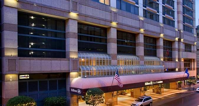 Restaurants Near Hilton Chinatown San Francisco