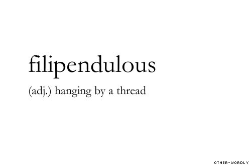 Otherwordly