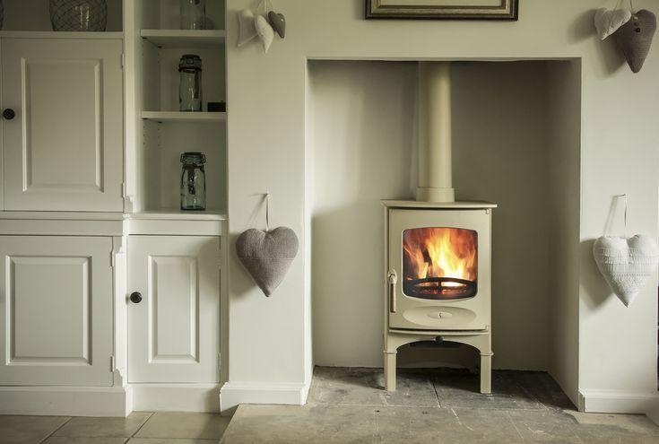 Stove World Glasgow - Wood burning multi-fuel gas electric stoves Glasgow fireplaces