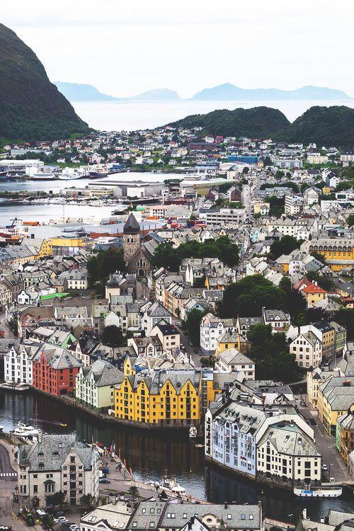 #Norway #thedailydagny