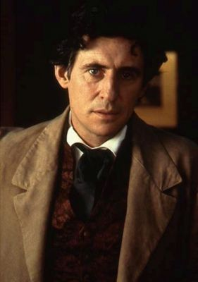 Gabriel Byrne as my favorite professor :o)  Little Women