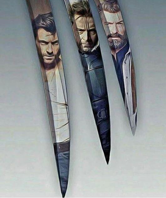 The Wolverine Logan