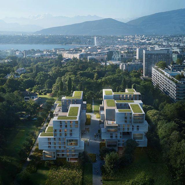7_Va.Render_Residential Building for Zaha Hadid_ Prague