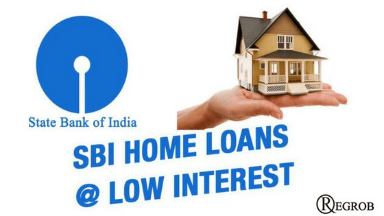 SBI home loans offer the lowest Interest Rate: One can take it for granted that SBI Home Loan Interest Rate will always be the lowest among all the banks.  http://blog.regrob.com/sbi-home-loan-service-in-india/