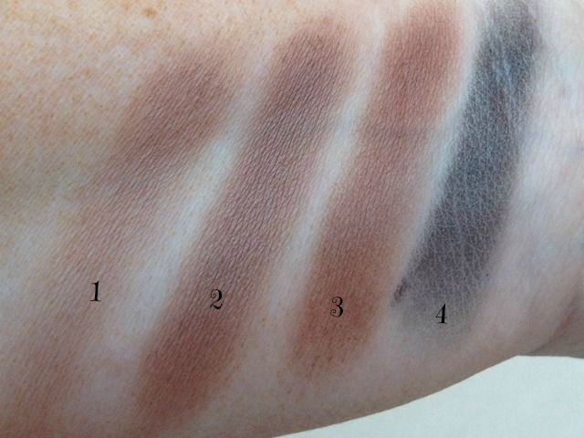 Check out the colours in this beauty blog : http://www.loulovesbeauty.co.uk/2013/11/illummi-eyebrow-pallet.html