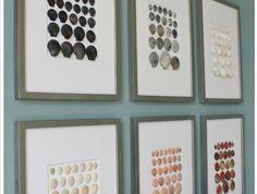 Muschel Wand Kunst                                                                                                                                                                                 Mehr