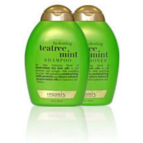 Used this once. It has a great minty smell and feels refreshing on the scalp. I would add it to the rotation.