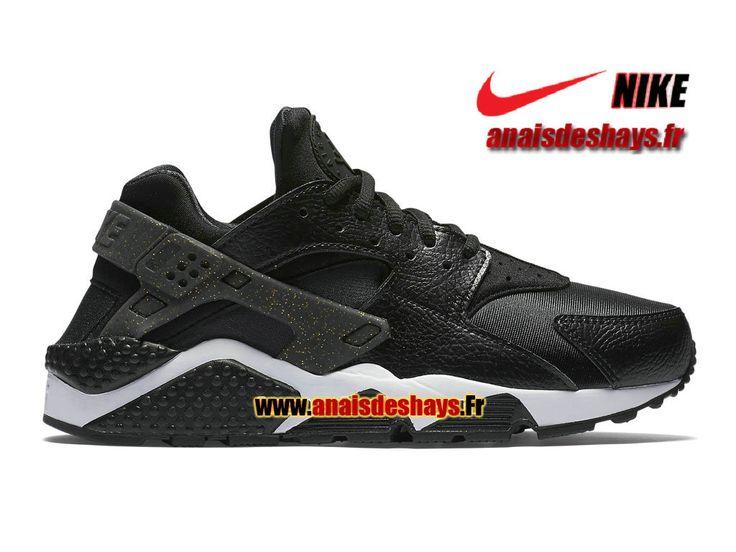 Boutique Officiel SB50 Nike Air Huarache Premium (NFL) GS Femme/Enfant Noir/Noir/Or métallique/Blanc 845317-008-1702260963-Boutique Nike Pas Cher - Site Officiel (FR)