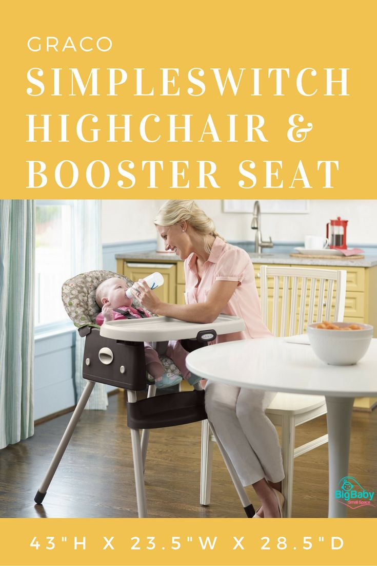 42 Best High Chairs & Booster Seats  Big Baby Small Space Images Custom Booster Seat For Dining Room Chair Inspiration