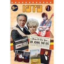 1973 DVD Card