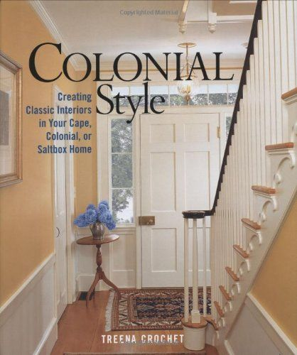 What Is The Difference Between Interior And Exterior Paint: 1000+ Ideas About Colonial Style Homes On Pinterest