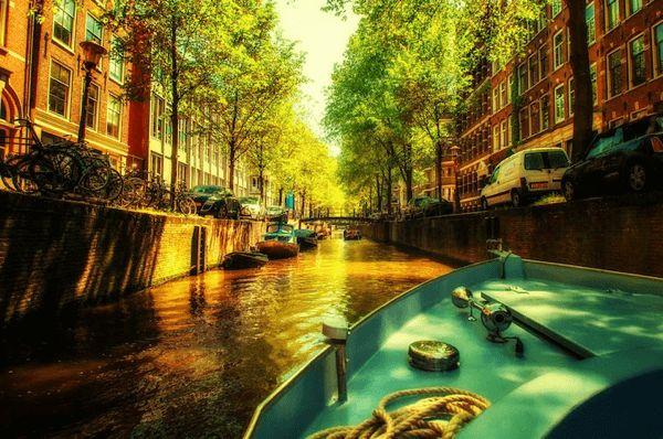 美しすぎる!世界中を旅して写し出した色鮮やかな景色 - INVIV0