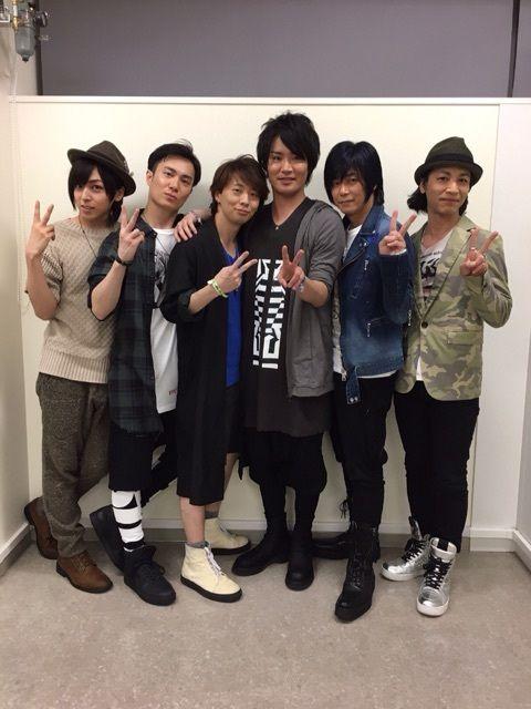 QTFイベント! の画像 蒼井翔太オフィシャルブログ「BLUE FEATHER」Powered by Ameba