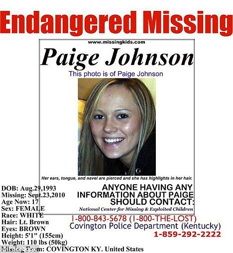129 best Around Covington Ky images on Pinterest Covington - missing persons poster template
