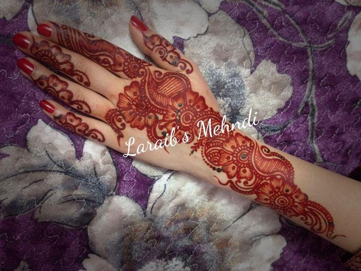 Bridal Mehndi Gta : Best bridal mehndi designs images