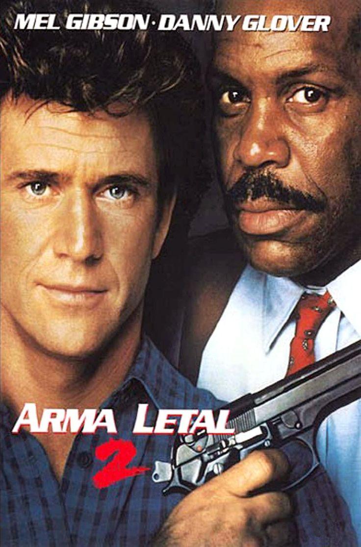 Arma letal 2 (1989) - Ver Películas Online Gratis - Ver Arma letal 2 Online Gratis #ArmaLetal2 - http://mwfo.pro/181884