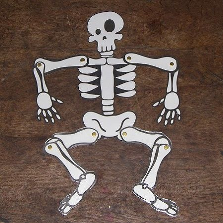 Très Plus de 25 idées uniques dans la catégorie Squelette pour  DA13