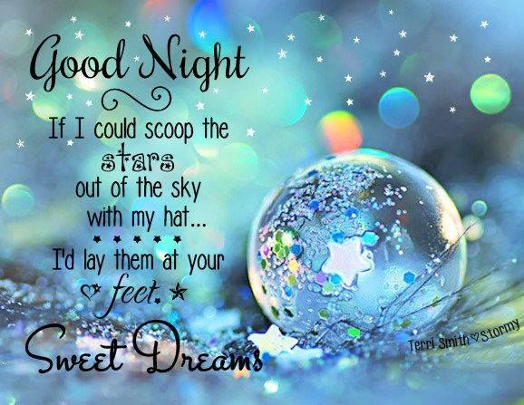 Good nt sweet baby. I love you so much, sorry I don't have any pins tonight, somebody wore me smooth out!!! Sweet dreams