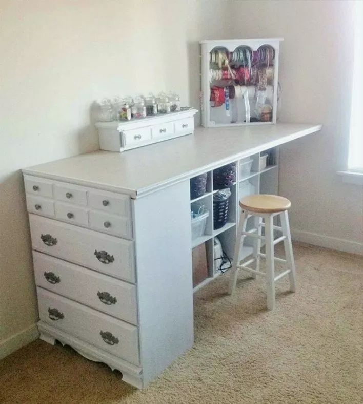 25+ awesome diy furniture makeover ideas 11