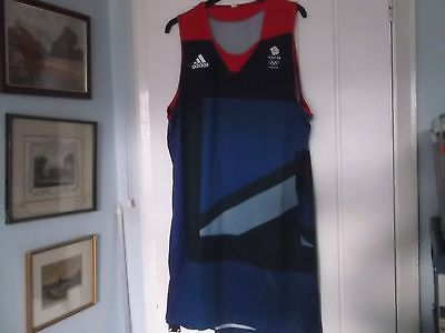 Team gb #basketball #jersey 2xl sie #adidas make,  View more on the LINK: 	http://www.zeppy.io/product/gb/2/192072496335/